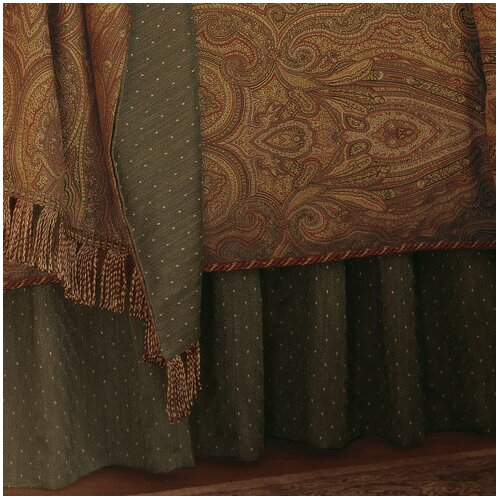 Eastern Accents Glenwood Quentin Bed Skirt