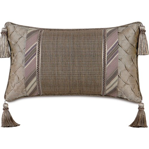 Eastern Accents Mica Farrow Polyester Insert Decorative Pillow