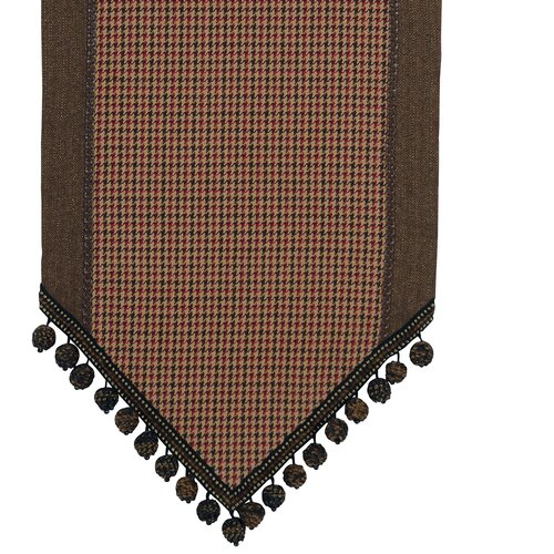 Eastern Accents Reynolds Walker Canyon Insert Table Runner