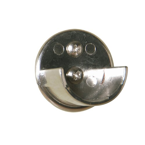Eastern Accents Metallique Curtain Wall Flange