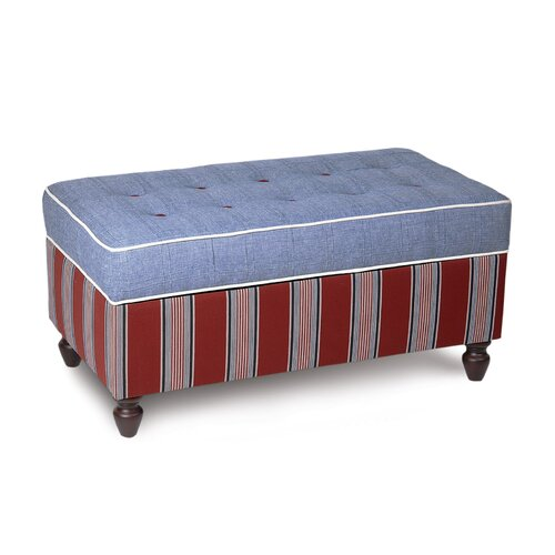 Eastern Accents Carter Ottoman