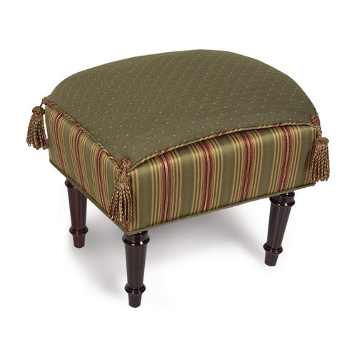 Glenwood Quentin Pillow Top Stool