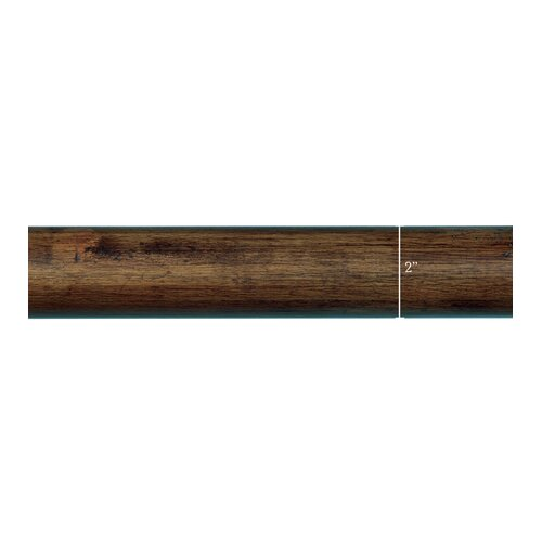 Eastern Accents Gemelina Curtain Single Rod