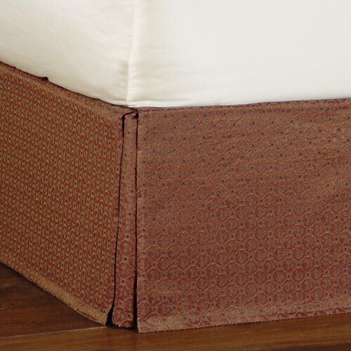 Eastern Accents Minori Biyu Jasper Bed Skirt