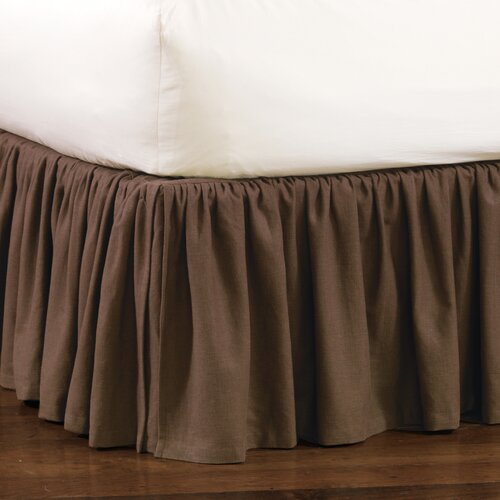 Eastern Accents Kira Leon Bed Skirt
