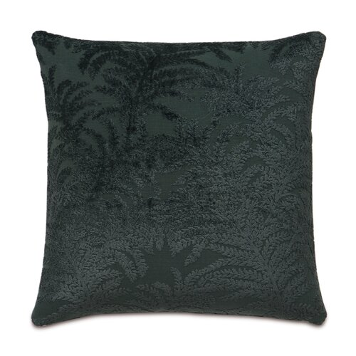 Deck The Halls Spruce Decorative Pillow