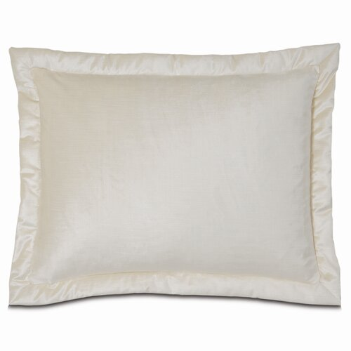 Eastern Accents Lucerne Mitered Fringe Decorative Pillow