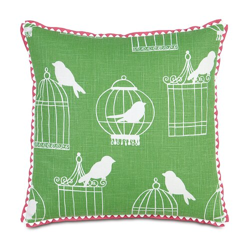 Eastern Accents Polly Sham