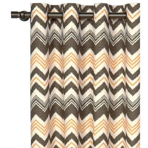 Eastern Accents Dawson Grommet Curtain Single Panel