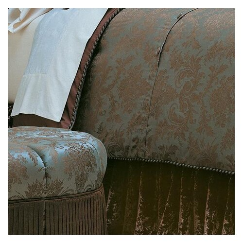 Eastern Accents Foscari Hand-Tacked Comforter
