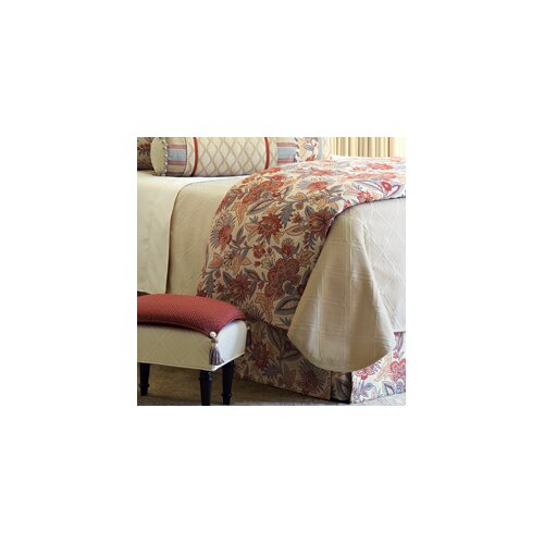 Eastern Accents Corinne Hand-Tacked Comforter