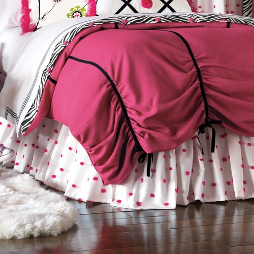 Eastern Accents Talulla Button-Tufted Comforter