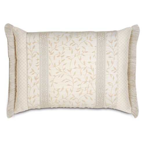 Eastern Accents Brookfield Polyester Hayes Blossom Insert Decorative Pillow