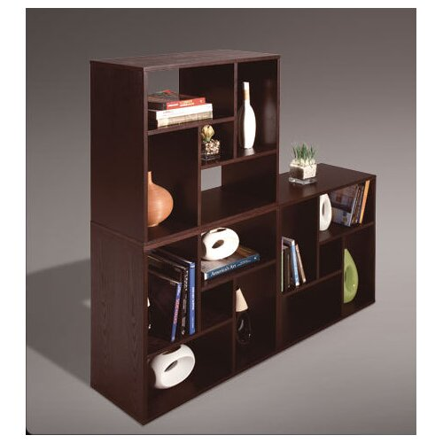 DG Furniture Palermo Stackable Display Unit
