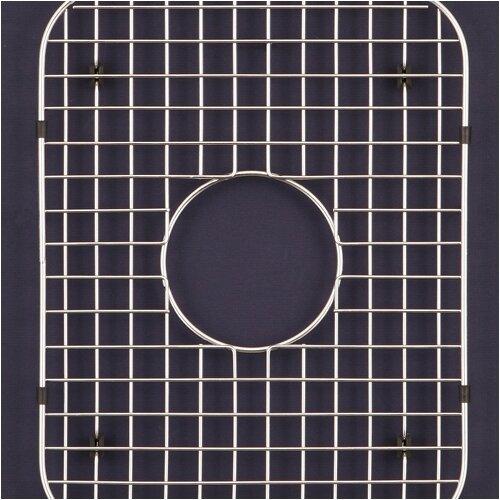 """Houzer WireCraft 12"""" x 16"""" Bottom Grid"""