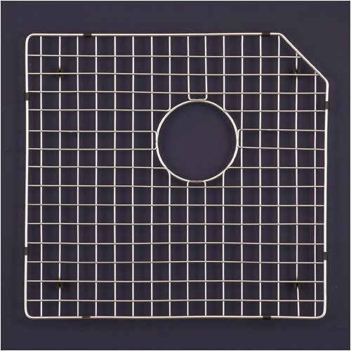 "Houzer WireCraft  19"" x 17"" Right Bottom Grid"