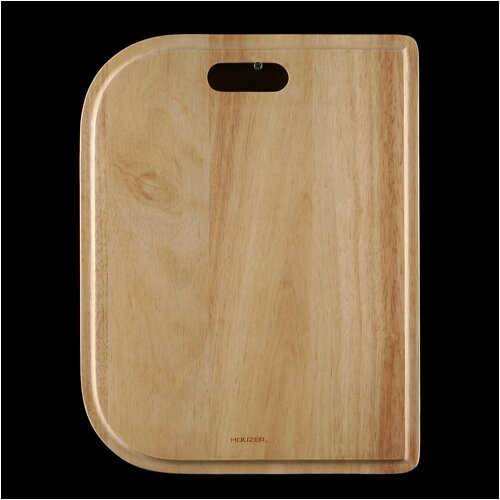 "Houzer Endura 17.125"" x 13.25"" Cutting Board"