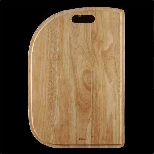 "Houzer Endura 19.75"" x 13.5"" Cutting Board"