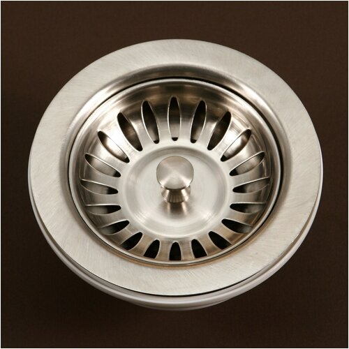 Preferra Basket Strainer for Standard Sinks