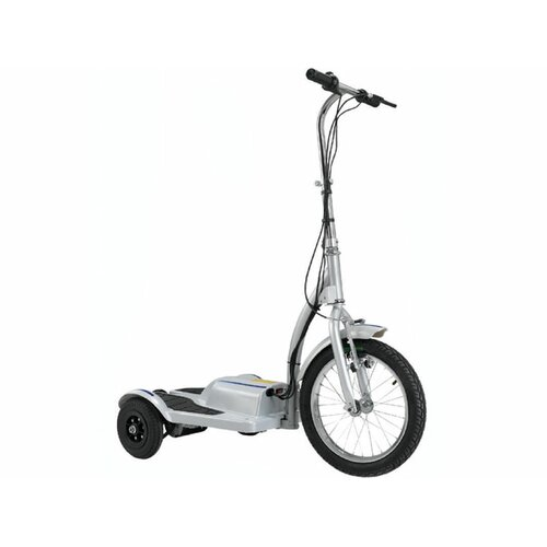 Big Toys TRX Personal Transporter 300 Watt Electric Scooter