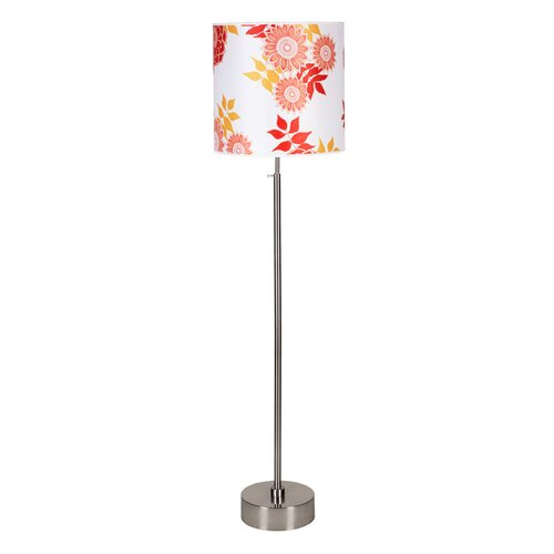 Lights Up! Cancan 2 Adjustable Floor Lamp