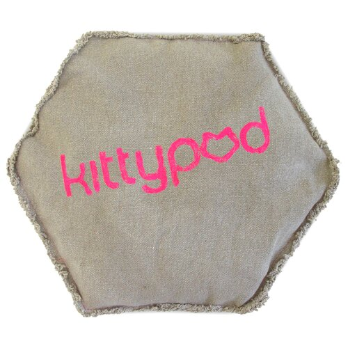 Kittypod Geodome Sac Cat Bed