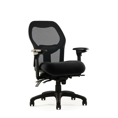 Neutral Posture 1000 Series Mesh Back Task Chair