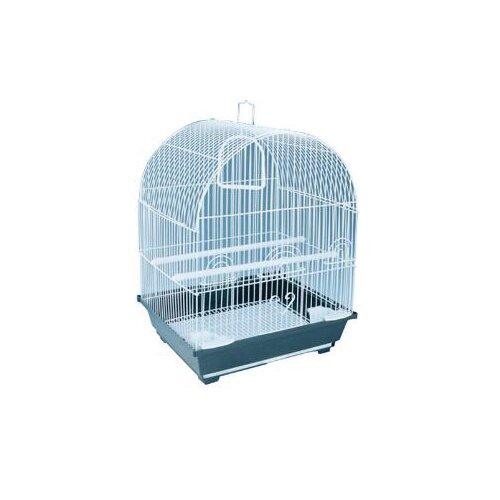 Bono Fido 36cm Round Top Bird Cage