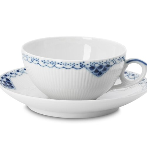 Royal Copenhagen Princess 6.75 oz. Teacup