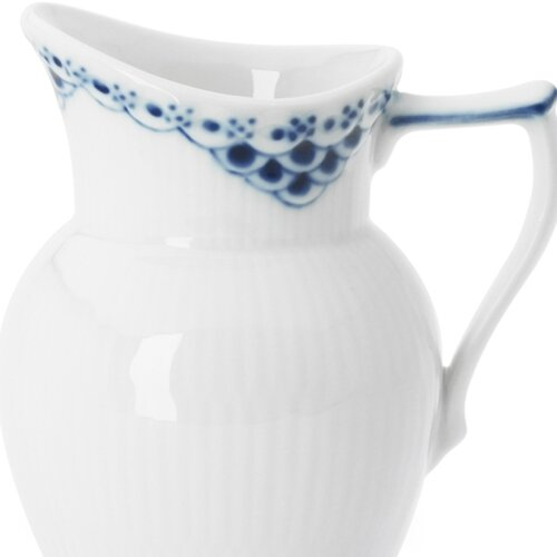 Royal Copenhagen Princess 5.75 oz. Creamer