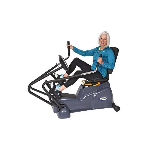 HCI Fitness LXT-700 PhysioStep LXT - Recumbent Linear Stepper