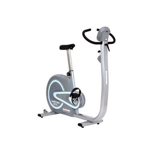 Monark Sports & Medical Computerized Upright Cardio Comfort Bike