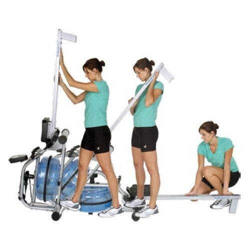 H2O Fitness ProRower H2O Club Series Rowing Machine