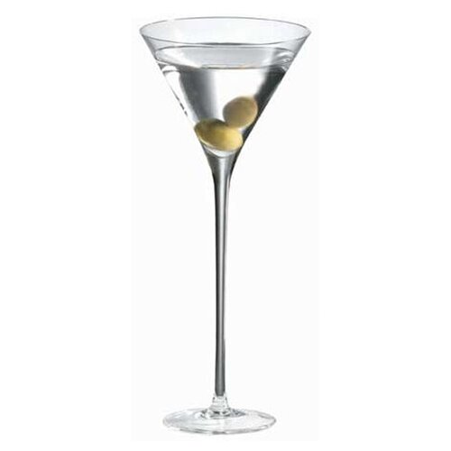 Ravenscroft Crystal Stemware Distiller 10 oz. Martini Long Glass