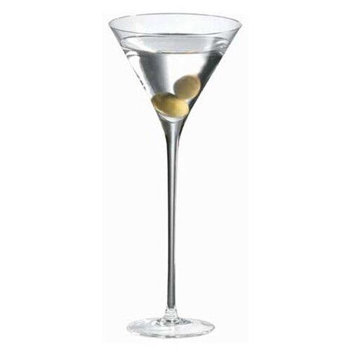 Stemware Distiller 10 oz. Martini Long Glass