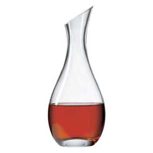 Ravenscroft Crystal 34 oz. Cristoff Single Decanter