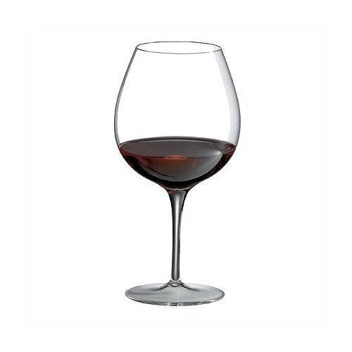 Ravenscroft Crystal Invisibles Red Wine Glass