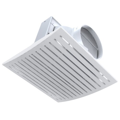 "Ventair Jet 25cm / 10"" High Volume Exhaust Fan"
