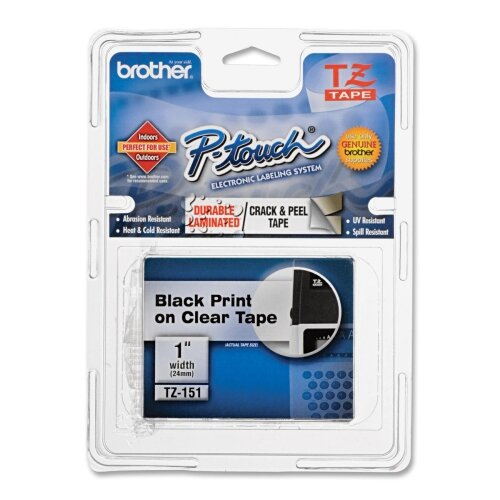 TZES251 Industrial Tape, Laminated, 1