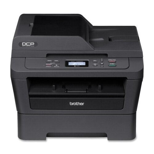 Brother Compact Laser Multi Function Copier with Duplex Printing and Networking Printer