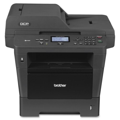 Brother High Speed Laser Multi Function Copier with Duplex Printing and Networking Printer