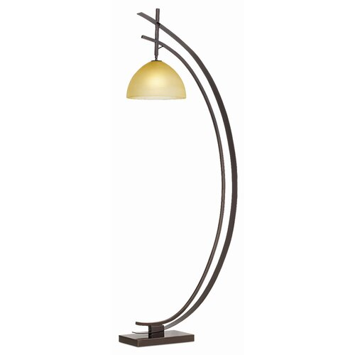 Pacific Coast Lighting Essentials Orbit Floor Lamp