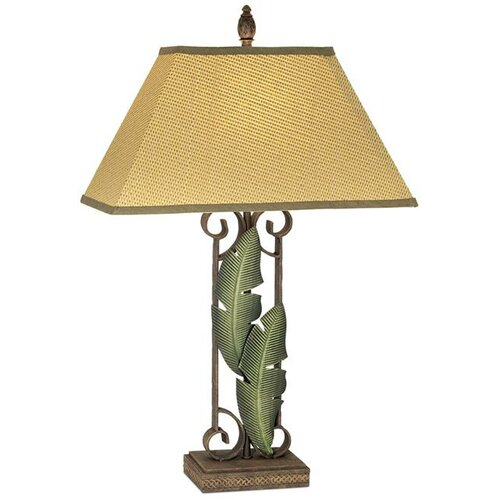 """Bedroom Lamps Gold Coast: Pacific Coast Lighting PCL 31"""" H Table Lamp With"""
