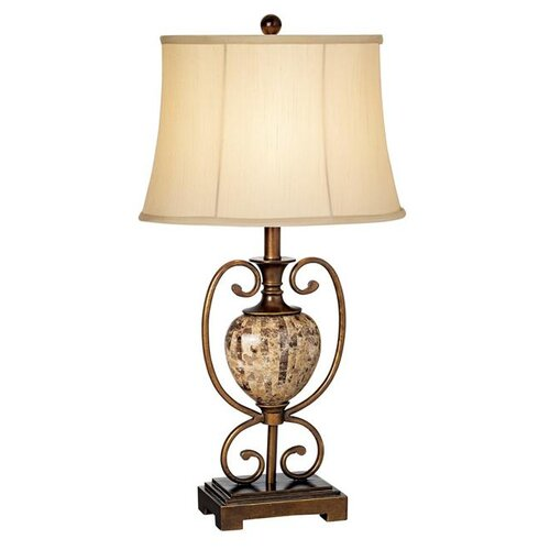 Pacific Coast Lighting Colonial Riviere Table Lamp