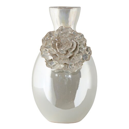 Pacific Coast Lighting PCL Dahlia Luxe Flower Vase