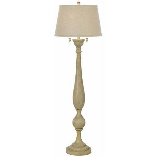Pacific Coast Lighting Essentials Grand Maison 1 Light Floor Lamp