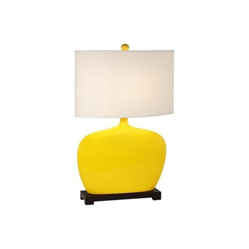 Pacific Coast Lighting Kathy Ireland Gallery Pop Studio 1 Light Table Lamp