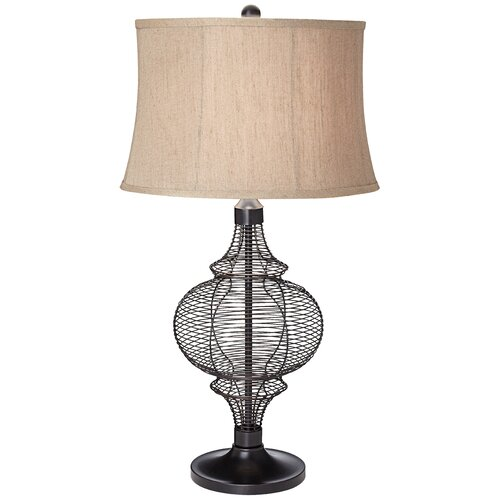 Pacific Coast Lighting PCL Victorian Table Lamp