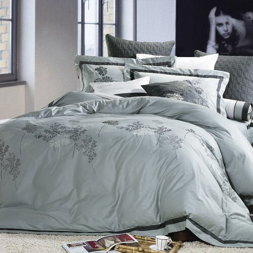 Daniadown Meander Duvet Cover Set