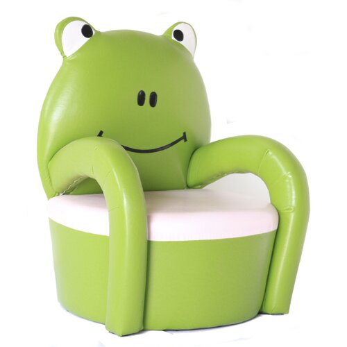Cane Design Frog Kids Chair